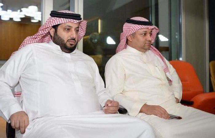 آل الشيخ يؤكد بقاء عادل عزت في منصبه حتى 2021