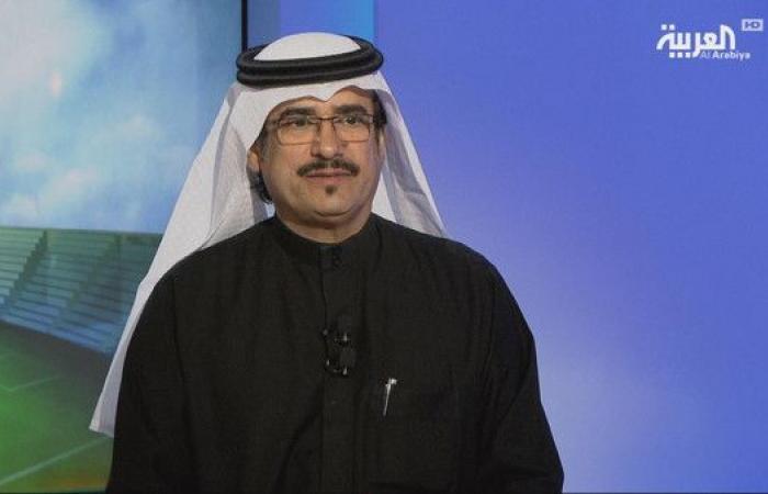 """صالح الحمادي: منتخب قطر """"مكياج أممي"""""""