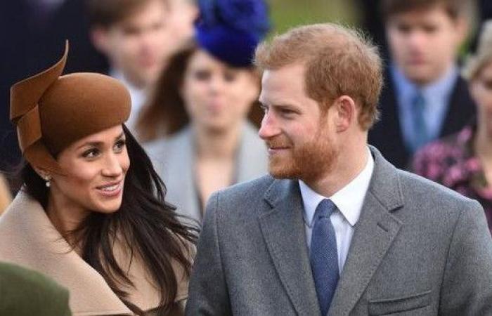 عبارة قالها الأمير هاري فأشعرت عائلة خطيبته بالإهانة