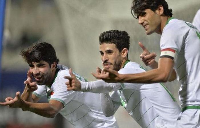 العراق يتغلب على اليمن ويطير لملاقاة الإمارات