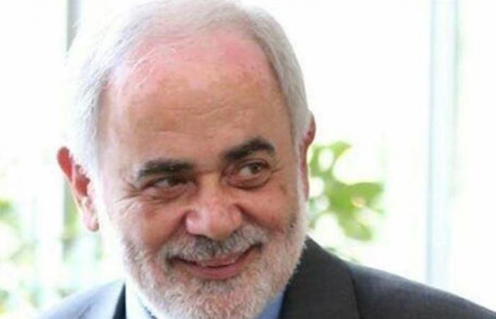 أبو زيد يستغرب التشكيك بمواقف باسيل الوطنية