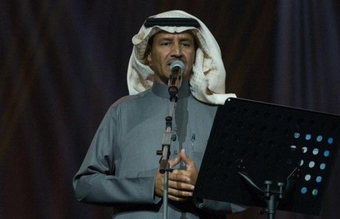 """لماذا قال خالد عبدالرحمن لجمهوره بالرياض """"صدري تعبان""""؟"""