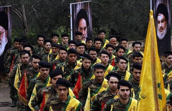 أنصار حزب الله يتفاخرون: نؤيد نظام ولاية الفقيه