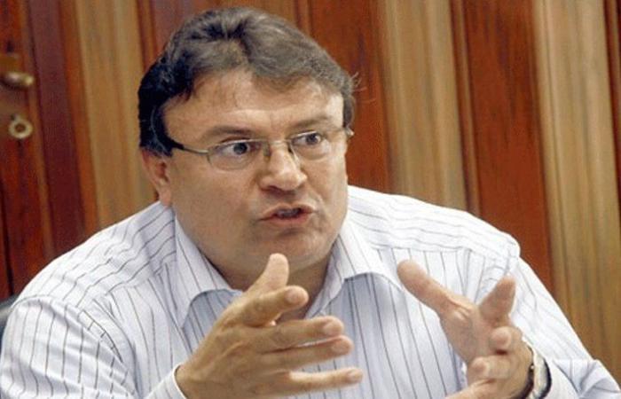 محفوض: العام الدراسي بخطر في حال لم تدفع السلسلة لمعلمي القطاع الخاص