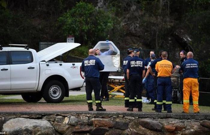 فيديو يُظهر لحظة سقوط طائرة في أستراليا ومقتل ركابها