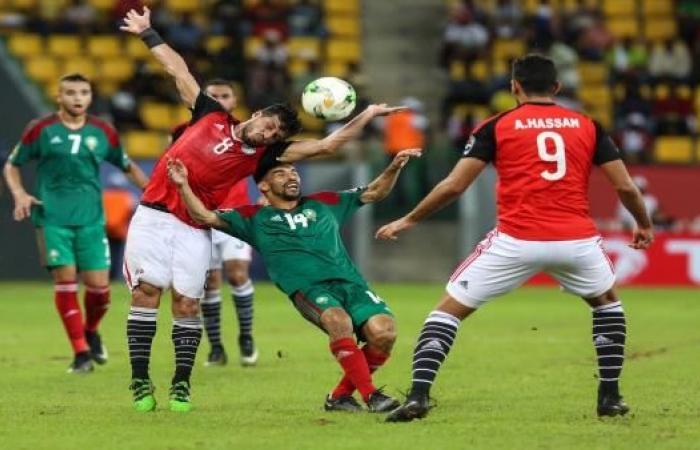لاعب مغربي يقدم لفتة إنسانية لأجل الأطفال