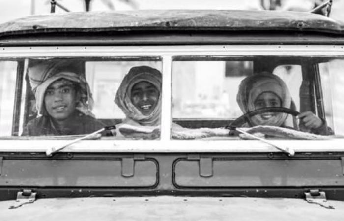 """""""التصوير الضوئي"""": فوتوغرافيا عن حياة الناس"""
