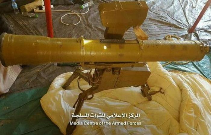 الجيش اليمني يتوغل من جبهة جديدة باتجاه معقل الحوثيين