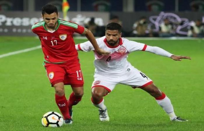 عُمان تقصي البحرين وتبلغ نهائي كأس الخليج 23