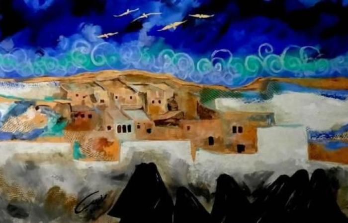 """""""النخبة"""": أجيال من الفن القطري"""