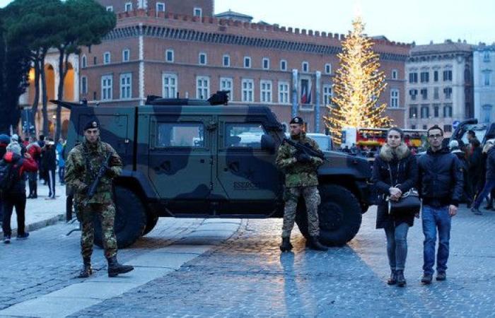 هاجس الأمن يسيطر على احتفالات العام الجديد حول العالم