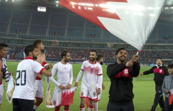 منتخب البحرين يعيش حلم الوصول إلى النهائي الخليجي