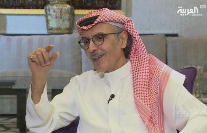الشاعر بدر بن عبد المحسن: السعودية تنتقل من عصر لآخر