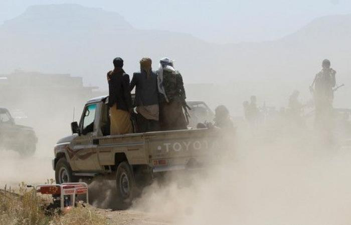 مواجهات بين موالين لصالح والحوثي في مديرية همدان بصنعاء