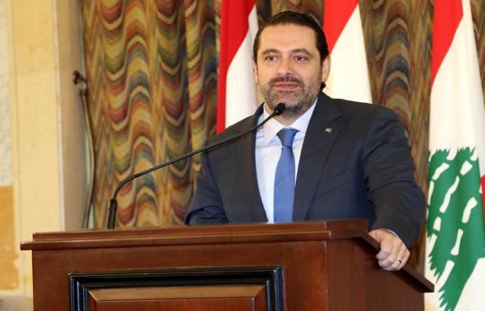 الحريري أشاد بما يقوم به الجيش اللبناني
