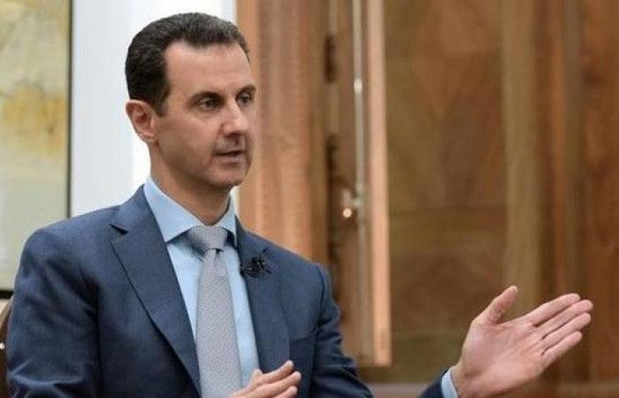 الأسد يعين وزراء جددا للدفاع والصناعة والإعلام