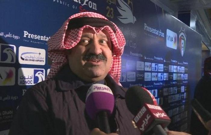 أحمد اليوسف: البطولة الحالية من أنجح النسخ عبر التاريخ