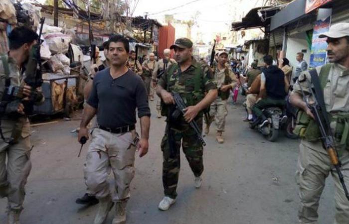 """بلال بدر يؤكد مغادرة """"عين الحلوة"""" ووجوده في سوريا"""