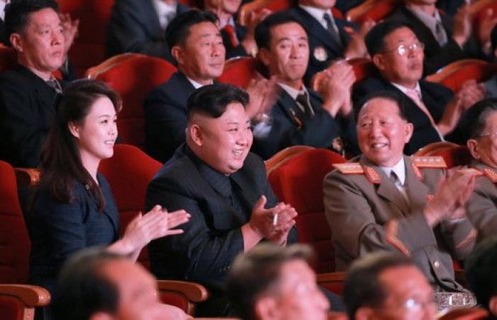بعد كلمة كيم يونغ أون..سيول تدعو كوريا الشمالية للتفاوض