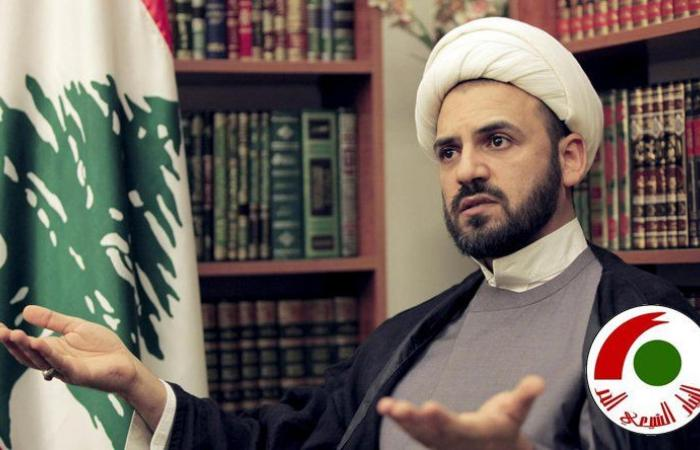 """""""الشيعي الحرّ"""": الشعب الإيراني احتجاجه محقّ والرهان الزائد خاطئ"""