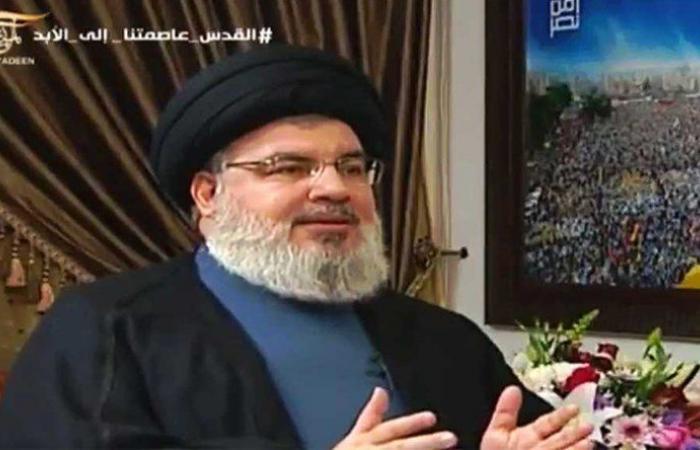 سؤال لا جواب عليه… نصرالله: إيران تعرضت لحرب كونية