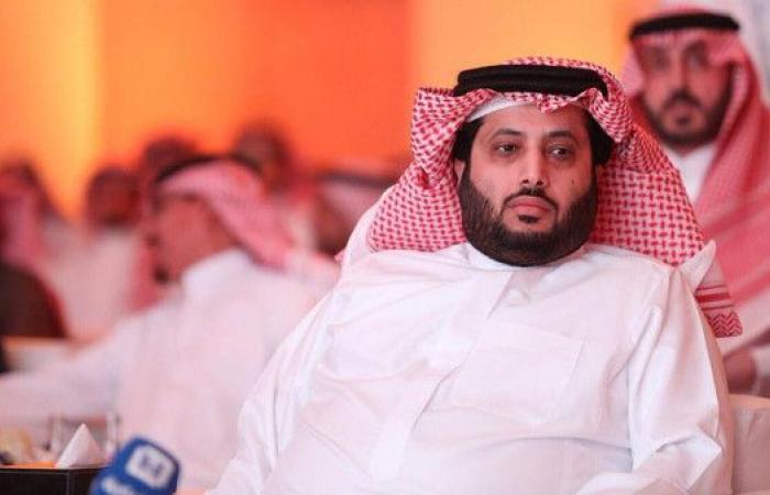آل الشيخ لجماهير الأهلي: لماذا العزوف عن ناديكم؟