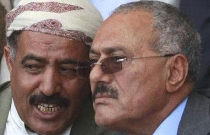 """الحوثيون يخططون لقتل رئيس البرلمان الموالي لـ""""صالح"""""""