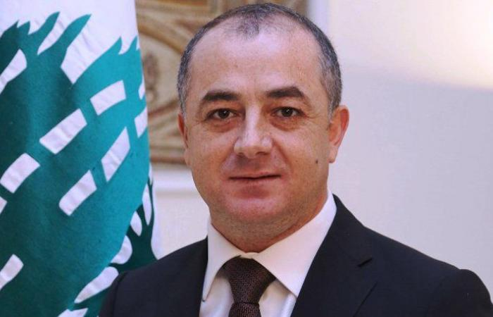 """بو صعب: غير دقيق ما نقل عن لساني عن عدم إنجاز الاتفاق مع """"القوات اللبنانية"""""""