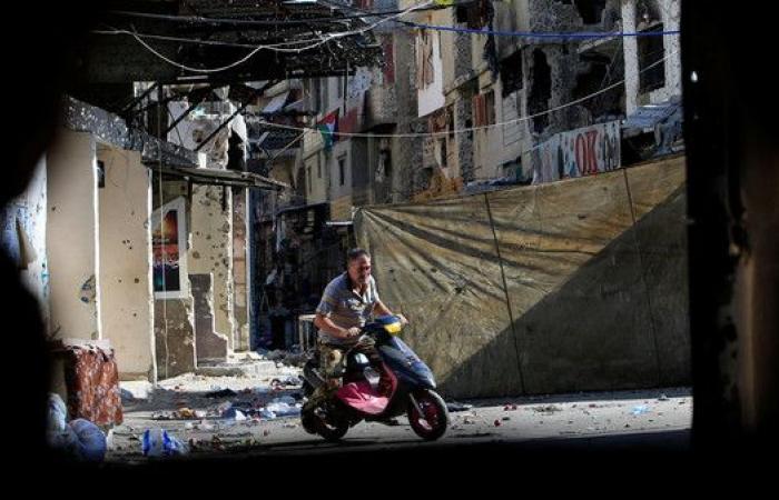 المتشدد بلال بدر.. من مخيم فلسطيني في لبنان إلى إدلب