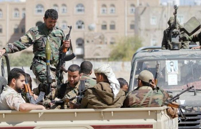 الحوثي يفقد 147 قياديا و1739 مسلحا بحرض وميدي خلال عام