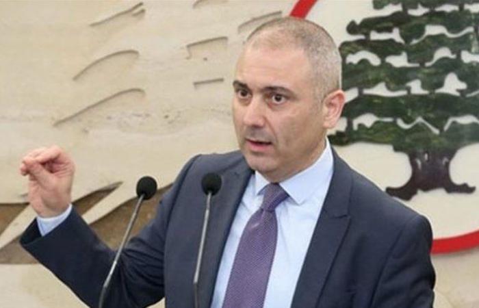 محفوض لنصرالله: كان الاجدى بك زيارة رئيس جمهورية لبنان وليس سوريا