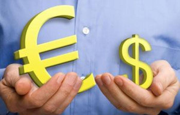 تداولات ضعيفة لليورو بعد انخفاضه يوم أمس بالرغم من تحسن البيانات الاقتصادية