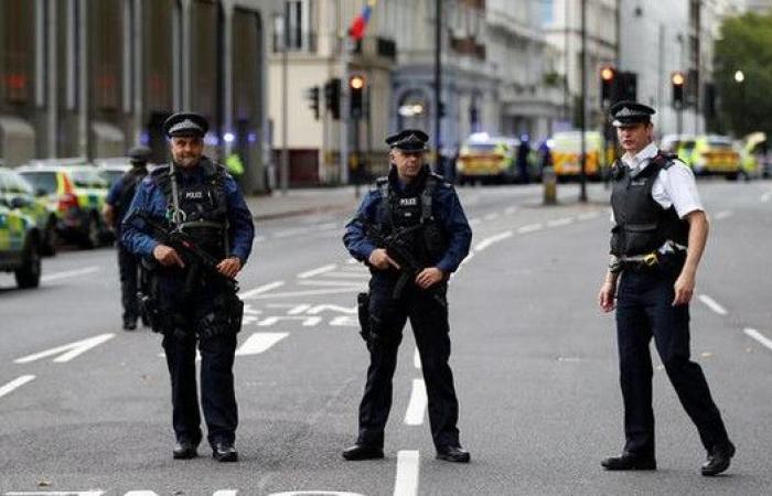 بريطانيا.. 4 جرائم قتل طعناً بالسكين في لندن