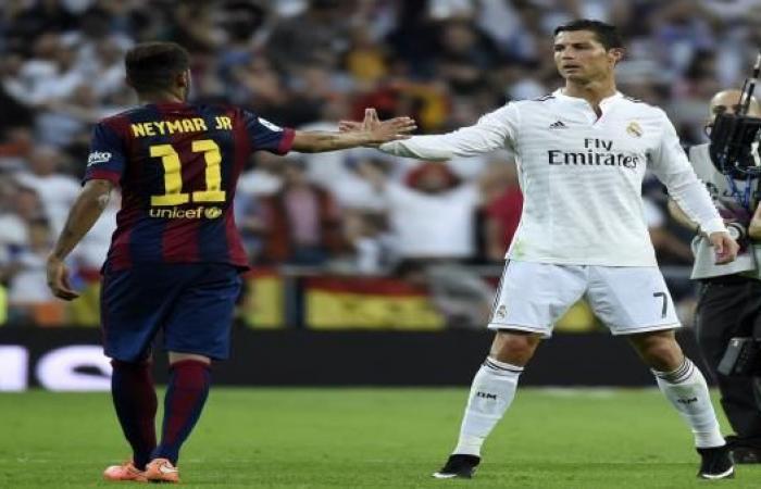 ريفالدو ينصح نيمار: هكذا تكون أفضل لاعب في العالم