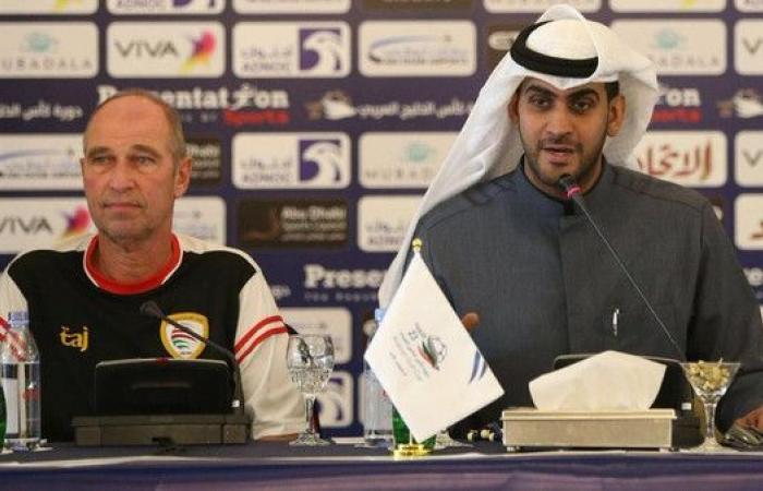 مدرب عُمان: الخسارة أمام الإمارات مفاجأة لن تتكرر
