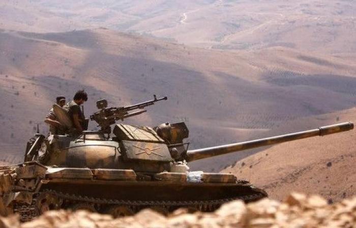 6 كلم تفصل قوات النظام عن سنجار بريف إدلب