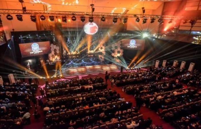 تسعة لاعبين عرب في التشكيلة المثالية لمنتخب أفريقيا