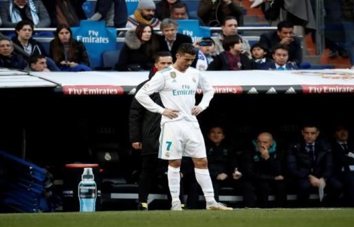 رونالدو يضغط على ريال مدريد بثلاثة عروض