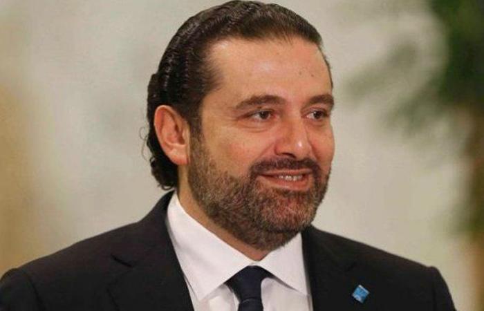الحريري استقبل السفير الفرنسي والسفير المصري والنائب الحجار