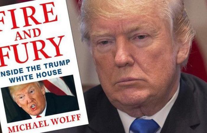 رغم معارضة ترمب.. كتاب عن أسرار البيت الأبيض ينشر اليوم