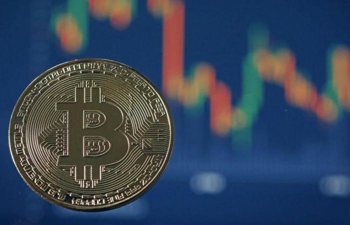 لجنة أميركية تدعو للحذر في الاستثمار بالعملات الرقمية