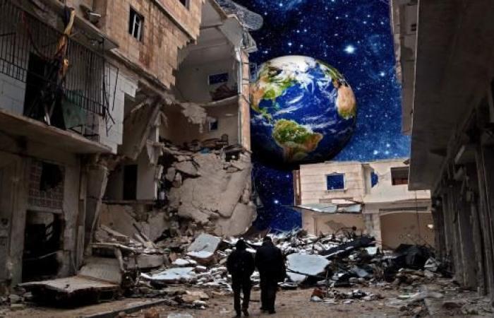 استقبال منتج الفنان السوري غربياً بعد 2011