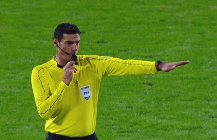 حكم نهائي كأس الخليج: لم أتوقع قيادة المباراة