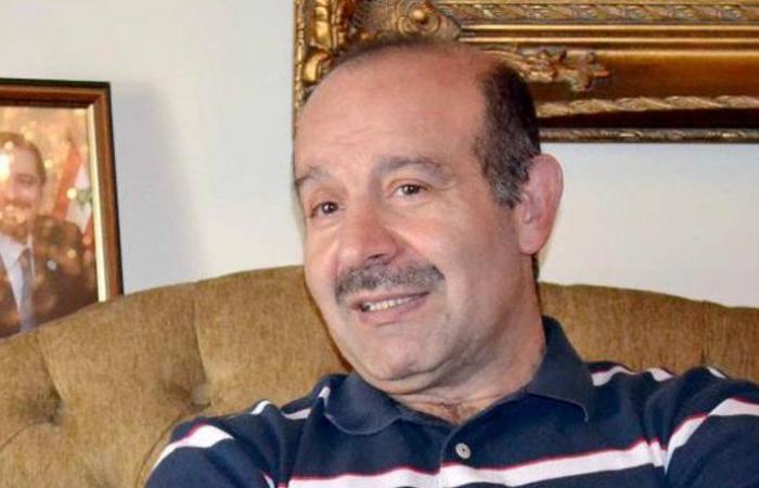 """علوش: الحريري يؤيد بشكل كامل إعتراضات """"القوات"""" على خرق """"حزب الله"""" للنأي بالنفس"""