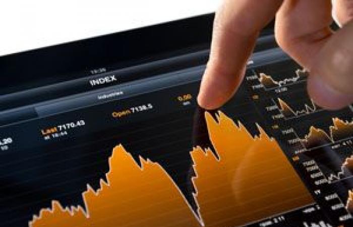 ارتفاع العملة الرقمية البيتكوين بنحو 8% موضحة أعلى مستوياتها في أسبوعين