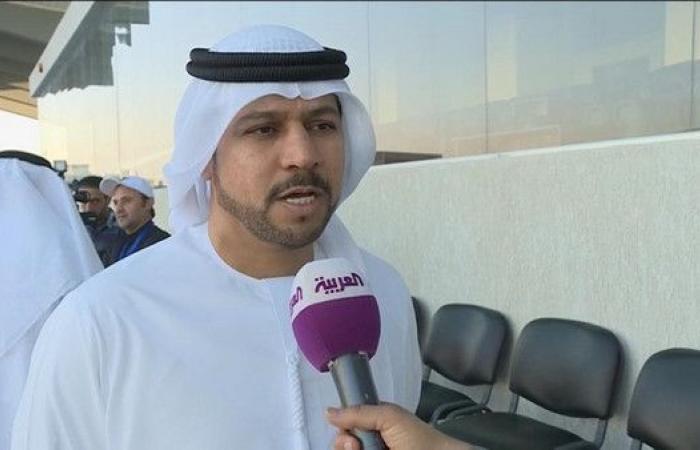 الطنيجي: 19 طائرة غادرت من الإمارات إلى الكويت
