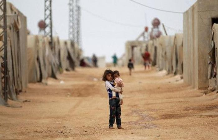 الأمم المتحدة.. نزوح هائل من إدلب بسبب المعارك