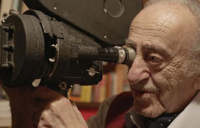 """بعد 60 عاماً على فيلمه """"إلى أين؟"""" جورج نصر يشهد عرضه للمرة الأولى في لبنان!"""