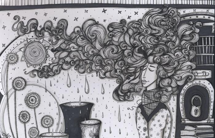 """""""سر حبات المطر"""": قصة البحث عن المختفين قسراً"""
