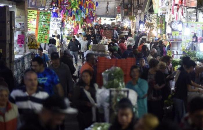 جرائم نهب جماعية في المكسيك.. تم تنسيقها عبر فيسبوك